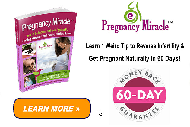 Pregnancy Miracle Guarantee