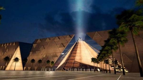 اعلان وظائف المتحف المصري الكبير لكافة المؤهلات - تعرف على الحقيقة 2021