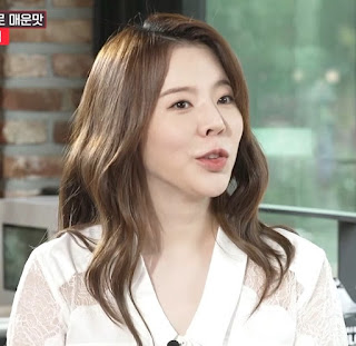 SNSD Sunny on 'Spicy Girls' Episode 10