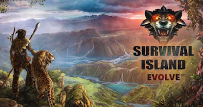 Survival Island: Evolve Mod Money