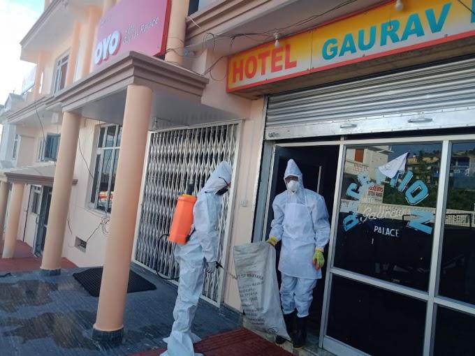 आखिर लगातार क्यों हो रही हैं पौड़ी के क्वारंटिन सेंटरों में लगातार मौत-देखें पूरी खबर