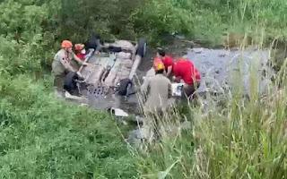 Acidente grave deixa dois mortos nas Três Lagoas, em João Pessoa