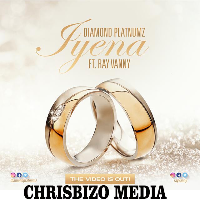 New Audio: Diamond Platnumz ft Rayvanny - Iyena | Download Mp3 - Chris Bizo