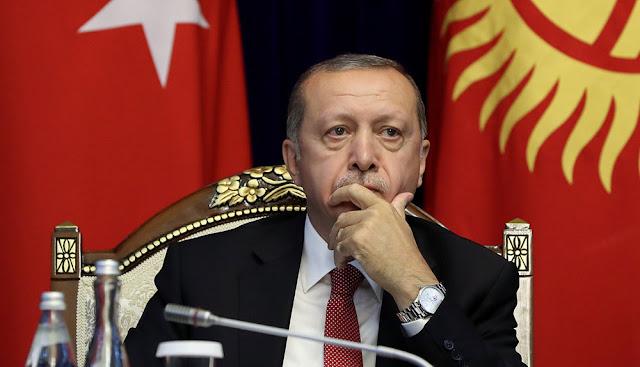 Μήπως ο Ερντογάν έσκαψε τον λάκο του;