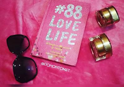 review buku #88lovelive rikasari