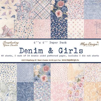 Maja Design - Denim & Girls Collection