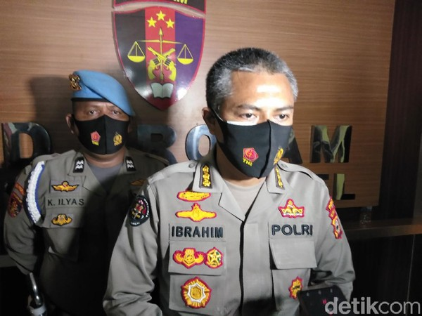 Polisi Terima Laporan soal Danny Pomanto Sebut JK di Balik Penangkapan Edhy