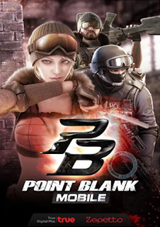 Download Game Point Blank Mobile For android terbaru