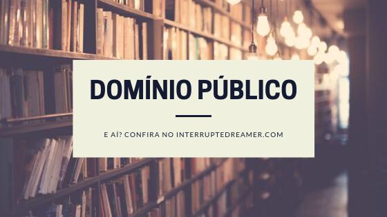 Dominio Publico de Livros