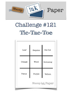 http://stampinkpaper.com/2017/10/sip-challenge-121-tic-tac-toe/