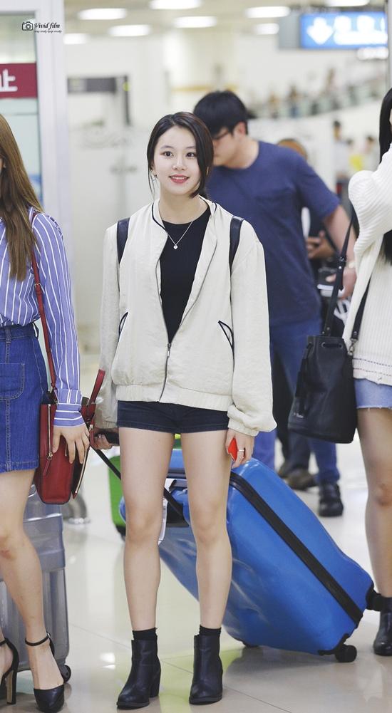 Twice Kpop Fashion Tumblr