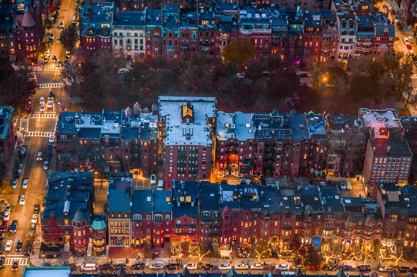 Tips and Tricks for Apartment Hunting in Boston