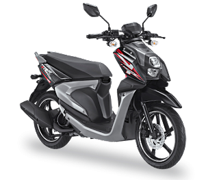 Harga Promo Kredit Motor Yamaha