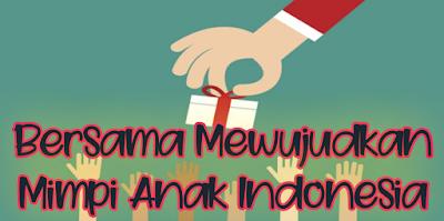 Pendekar Anak, Bersama Mewujudkan Mimpi Anak Indonesia