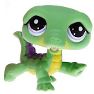 Littlest Pet Shop Pet Pairs Crocodile (#2573) Pet