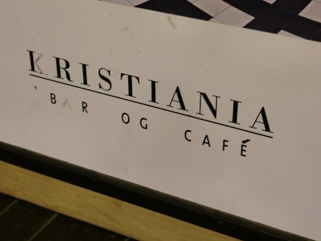 Tips: Kristiania bar og kafé