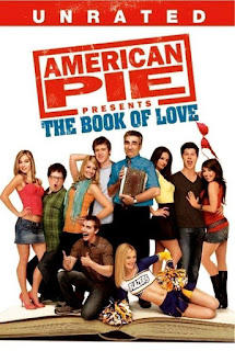 American Pie Presents: The Book of Love [2009] [DVDR] [NTSC] [Latino]