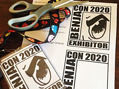printable benjacon 2020 badge pdf