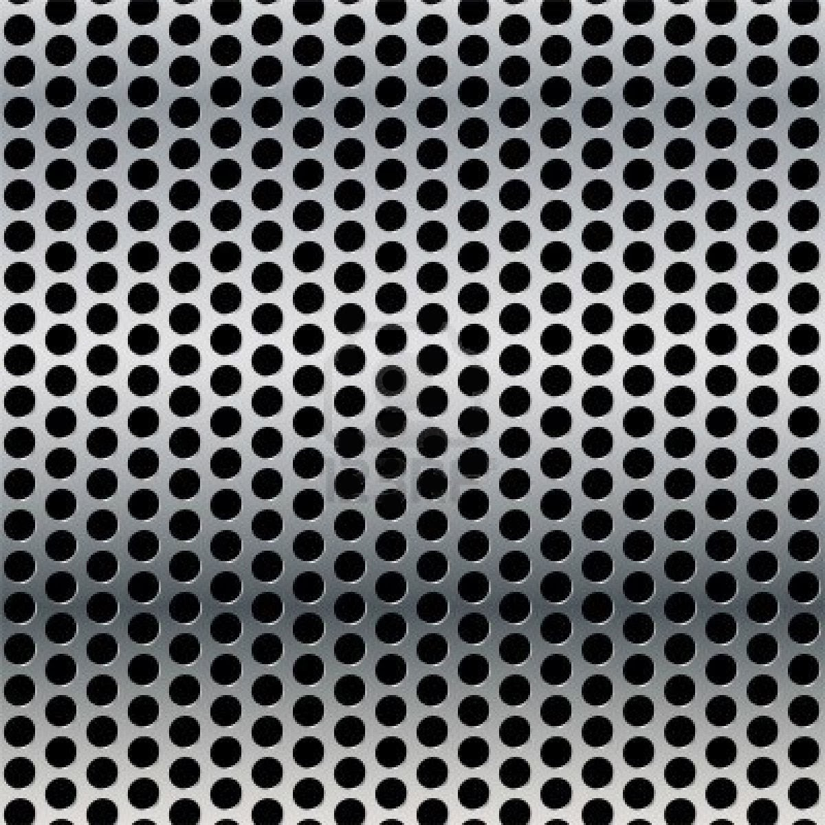 Perforated Stainless Steel And How To Design It For Better