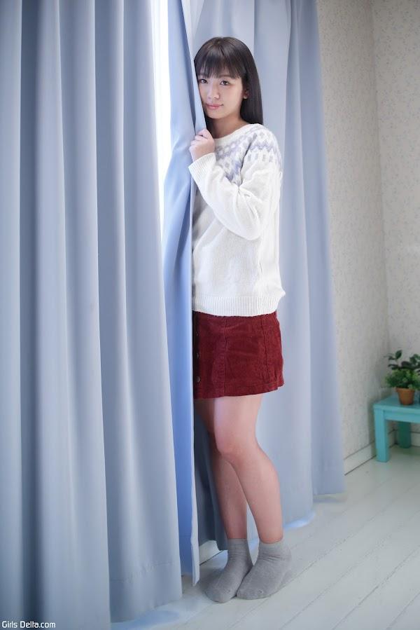 GirlsDelta 340 Natsuko Aiba 相葉夏子 Vol 8 girlsdelta 06130