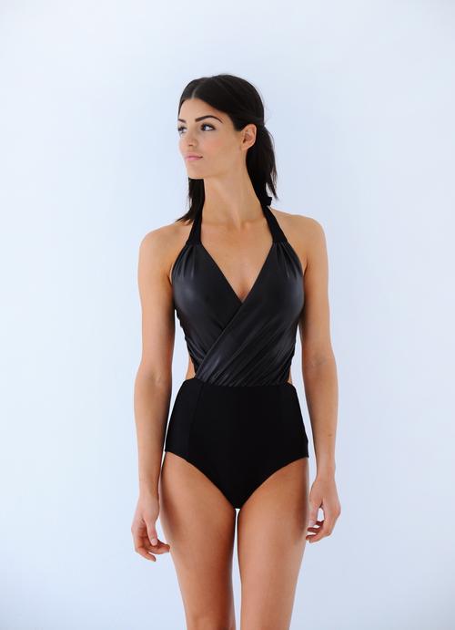 915d28e5c5 Modest Swimwear seen on Shark Tank Show. Raising Wild Modest Swimwear