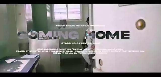 COMING HOME LYRICS – GARRY SANDHU × NASEEBO LAL | NewLyricsMedia.Com