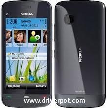 Nokia-C5-USB-Driver