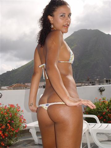 Teen naturist brazilian simply