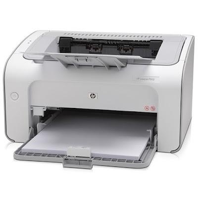 HP Laserjet P1102 | Máy in cũ Laser đen trắng A4 nhỏ gọn giá rẻ, bền bỉ
