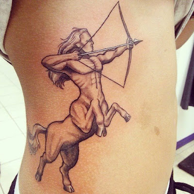 Tatuajes griegos femeninos que te están esperando