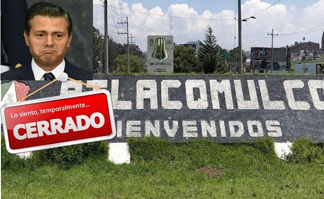 Negocios, lugares, Estado de México