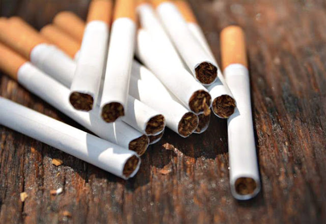 2020 Rokok Naik! - Beberapa Hal yang Perlu Dipahami Agar Tidak Salah Tafsir