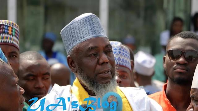 Ex-lawmaker, Dansadau speaks on Buhari's re-election, porous borders, Gaddafi comment