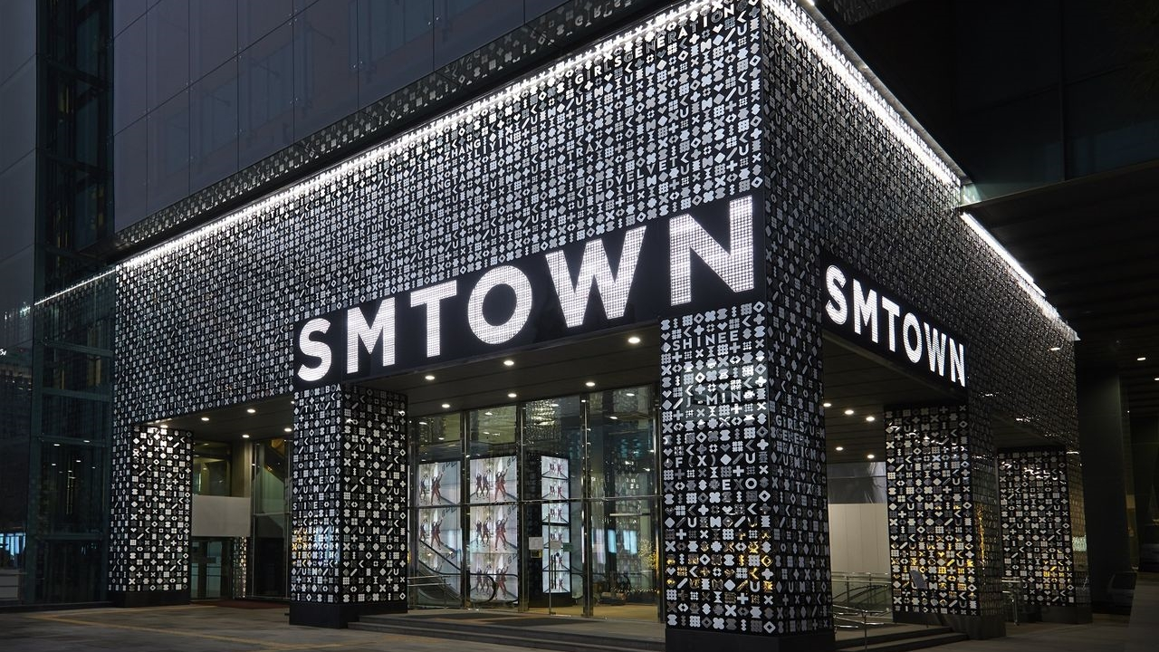 SMTOWN Coex Artium Reportedly Will Be Closed Soon
