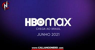 HBOMAX CHEGARÁ NO BRASIL EM JUNHO!