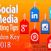 Social Media Marketing Tips - The Hidden Key to Social Media Marketing