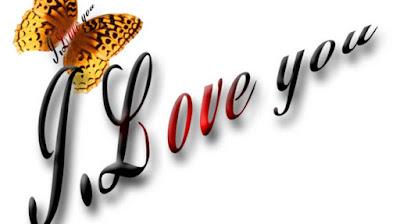 I Love You Mobile Image