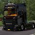 Scania S Sarantos combo