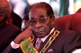 Is This The End Of Robert Mugabe