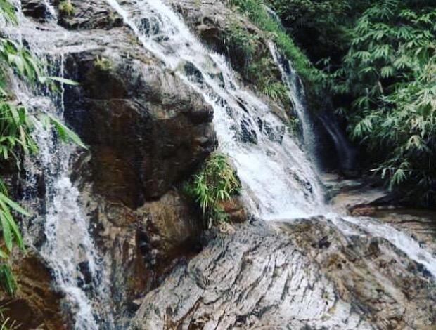 Taman Hutan Lagenda Gunung Ledang