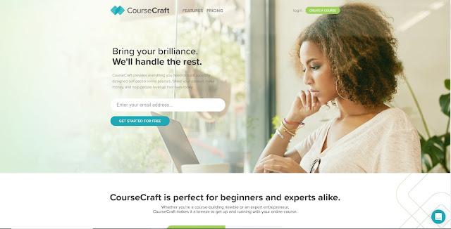 CourseCraft