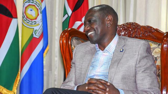 Deputy President William Ruto photo