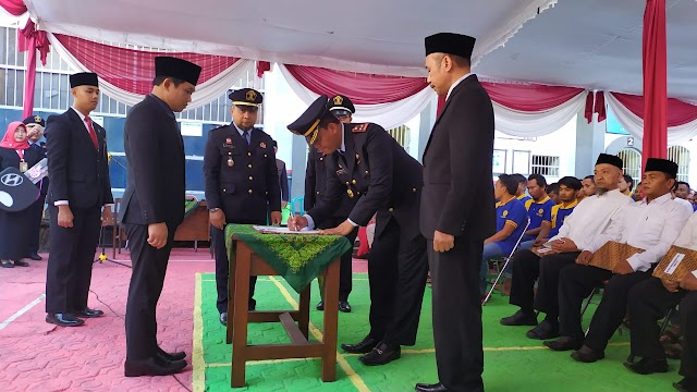 365 Napi Dapat Remisi Kemerdekaan Indonesia