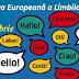 26 septembrie: Ziua Europeană a Limbilor