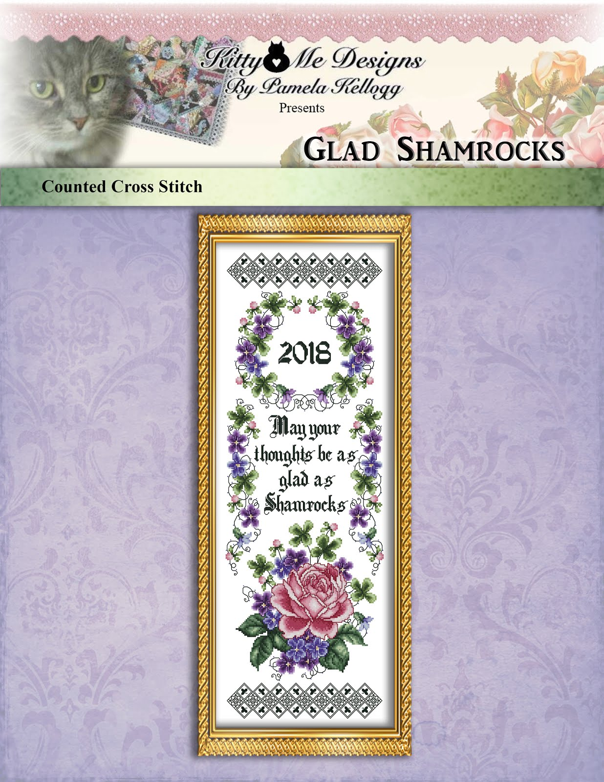 Glad Shamrocks