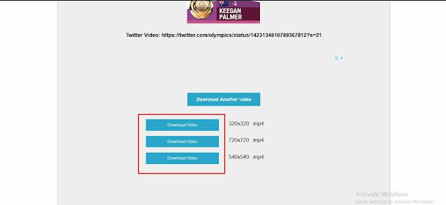 Twitter Video Downloader Download - Cara Mendownload Video di Twitter Cepat dan Mudah | Ladangtekno