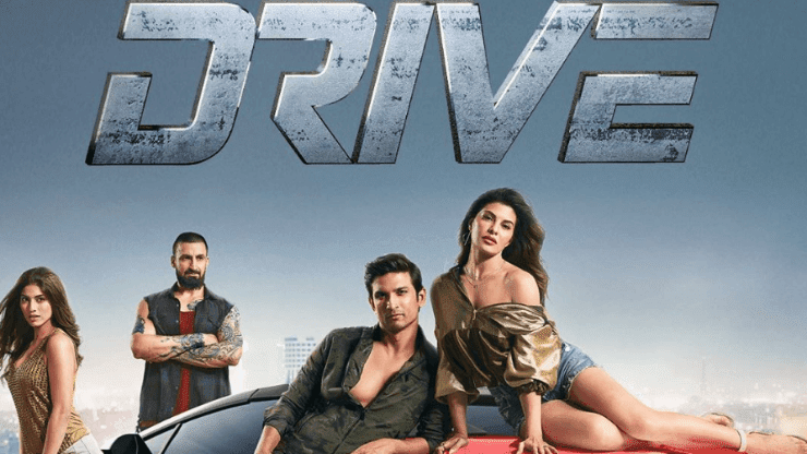 drive full movie download 720p hd filmywap poster