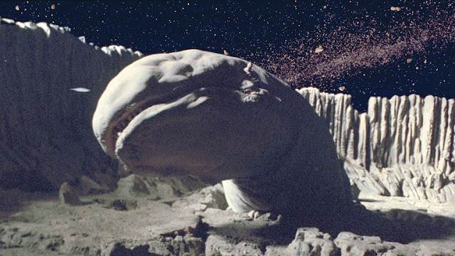space slug empire dune