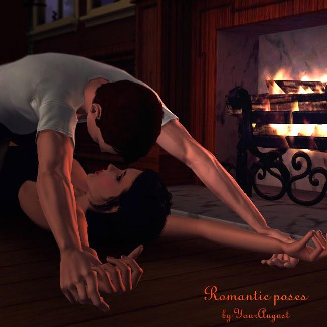 imaginary friend sims 3 romantic relationship