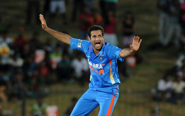 People blaming Greg Chappell for my downfall are just covering up: Irfan Pathan